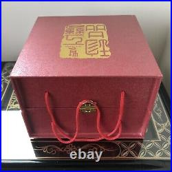 JADE PIXIU STATUE Rare Collectible Hand-Carved To Ward Off Evil Spirits
